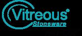 logo vitreous stoneware_by fapor