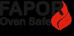 logo-fapor-oven-safe